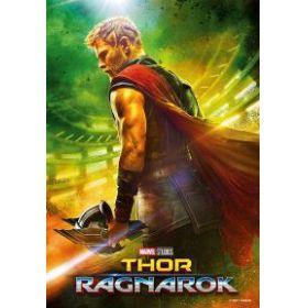 Thor - Ragnarök (DVD)