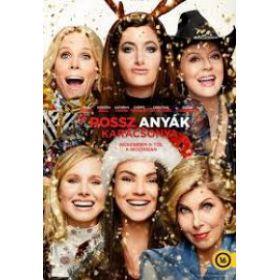 Rossz anyák karácsonya (DVD)