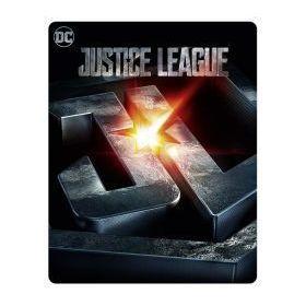 Az Igazság Ligája (Blu-ray) *Fémdobozos*
