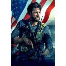 13 óra - Bengázi titkos katonái (DVD)