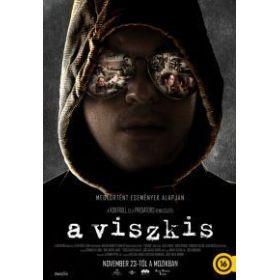 A Viszkis (DVD)