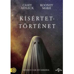 Kísértettörténet (DVD) (Szellem/Világ)