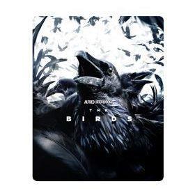 Madarak - limitált, fémdobozos változat (steelbook) (Blu-ray)