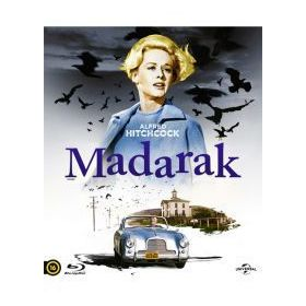 Madarak (Blu-ray)