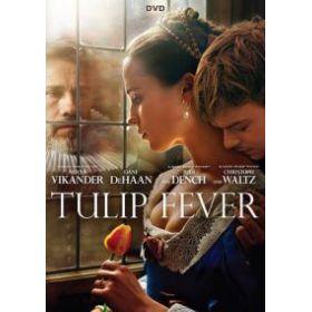 Tulipánláz (DVD)