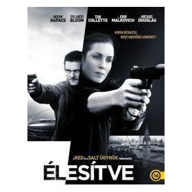Élesítve (Blu-ray)