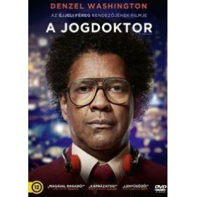 A jogdoktor (DVD)