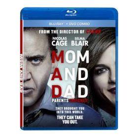 Szörnyszülők (Blu-ray)