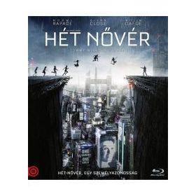 Hét nővér (Blu-ray)