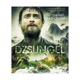Dzsungel (Blu-ray)