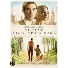 Viszlát, Christopher Robin! (DVD)