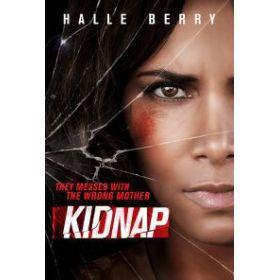 Gyermekrablás (DVD)
