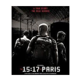 A párizsi vonat (Blu-ray)