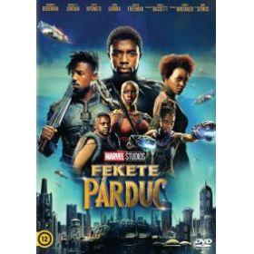 Fekete Párduc (DVD)