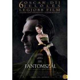 Fantomszál (DVD)