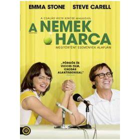 A nemek harca  (DVD)