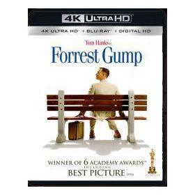 Forrest Gump (4K Ultra HD (UHD)