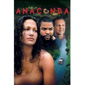 Anakonda (Blu-ray)
