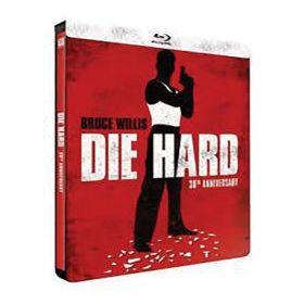 Die Hard 1. – Drágán add az életed - limitált, fémdobozos változat (steelbook) (Blu-ray)