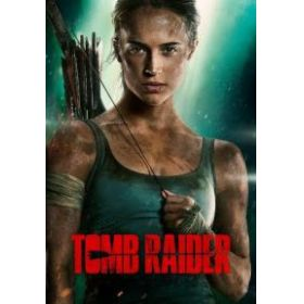 Tomb Raider *2018* (DVD)