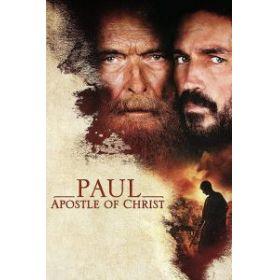 Pál, Krisztus apostola (DVD)