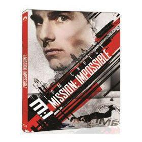 Mission Impossible - limitált, fémdobozos változat (steelbook) (UHD Blu-ray)