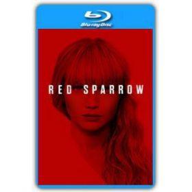 Vörös veréb (Blu-ray)