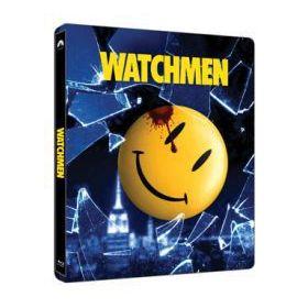 Watchmen - Az Őrzők - limitált, fémdobozos változat (steelbook) (Blu-ray)