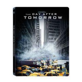 Holnapután - limitált, fémdobozos változat (steelbook) (Blu-ray)