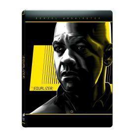 A védelmező (4K Ultra HD (UHD) + BD) - limitált, fémdobozos változat (steelbook)