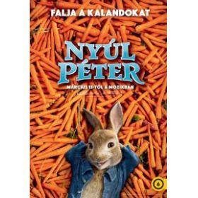 Nyúl Péter (Blu-ray)