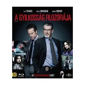 A gyilkosság filozófiája (Blu-ray)