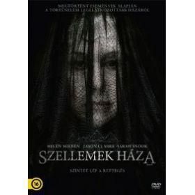 Szellemek háza (DVD)