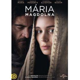 Mária Magdolna (DVD)