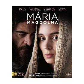 Mária Magdolna (Blu-ray)