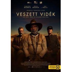 Veszett vidék (DVD)