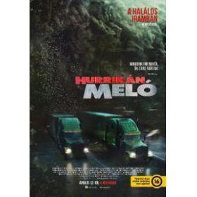 Hurrikán meló (DVD)