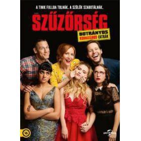 Szűzőrség (DVD)