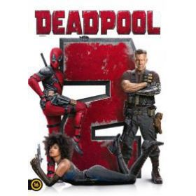 Deadpool 2. (DVD)