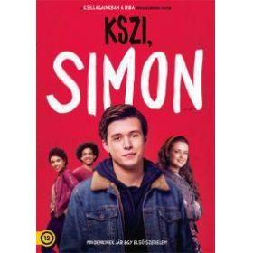 Kszi, Simon (DVD)