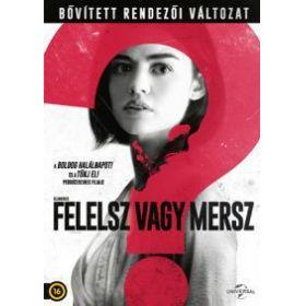Felelsz vagy mersz (DVD)