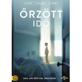 Őrzött idő (DVD)