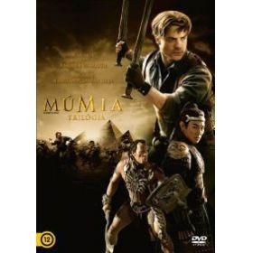 A múmia trilógia (3 DVD)