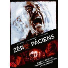 Zéró páciens (DVD)