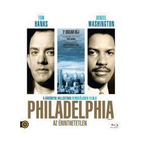 Philadelphia - Az érinthetetlen (Blu-ray)