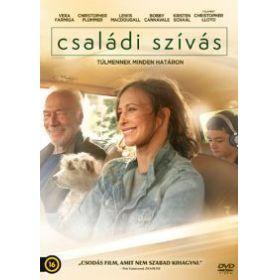 Családi szívás (DVD)