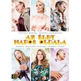 Az élet napos oldala (DVD)