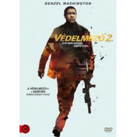 A védelmező 2. (DVD)