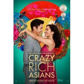 Kőgazdag ázsiaiak (DVD)