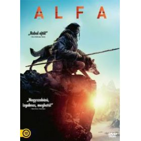Alfa  (DVD) *Alpha*